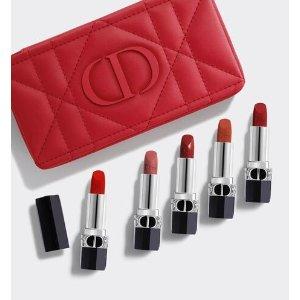 Dior2021 新年限定口红礼盒