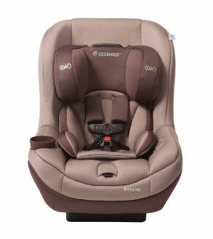 $139.99起 (原价:249.99)Maxi Cosi Pria 70 前后向两用安全座椅 3色选