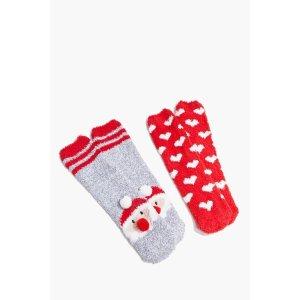 Forever21圣诞袜子套装