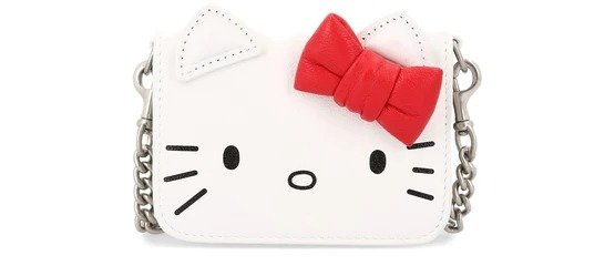 Kitty mini 斜挎包