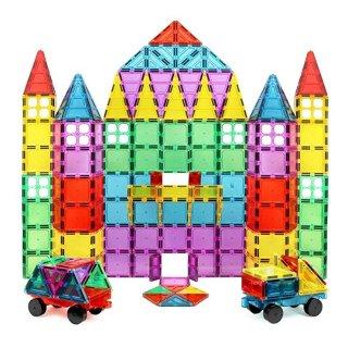 $35.99Magnet Build 透明3D磁性拼搭玩具