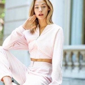 $12.99起 加州少女风Juicy Couture 经典天鹅绒套装、运动服热卖