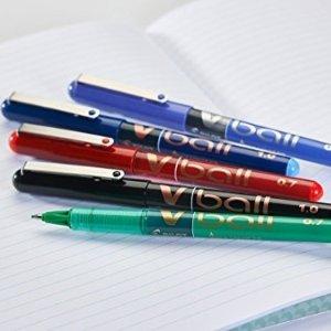 低至4折 £1/支Pilot 精选墨水圆珠笔、可擦荧光笔闪购 期末学霸看过来