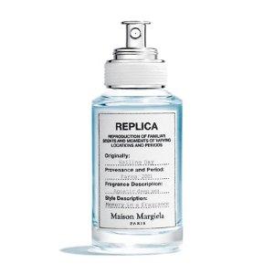 Maison Margiela高级皂香!超干净的味道!航行物语香水 30ml