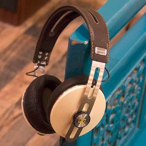 ¥1199包税包邮森海塞尔 MOMENTUM i 大馒头2代包耳式耳机 多色