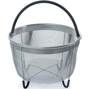 Save up to 50%Pressure Cooker Steamer Baskets