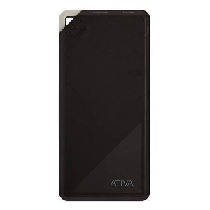 Ativa 10,000 mAh Power Bank For Use With Mobile Devices