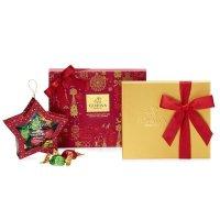 Godiva 节日庆典巧克力礼盒 3件套