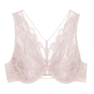 Eve's Temptationone set for $69Lille Front Close Bra - Eve's Temptation