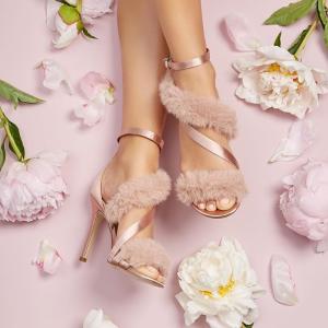 低至4折 收高筒靴、毛毛拖鞋Sam Edelman 精选女士鞋履热卖