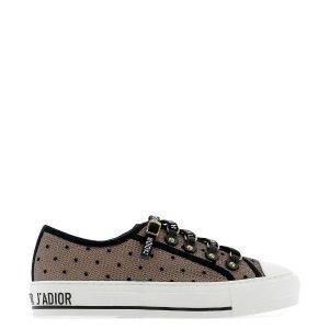 Diorlogo小白鞋