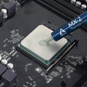 ARCTIC MX-2 优质CPU散热凝胶 4克 4.3折特价