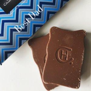 低至5折Hotel Chocolat 父亲节礼盒超值收 给爸爸一个大大的甜蜜