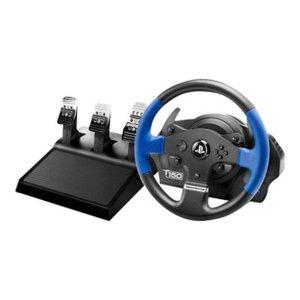 $199.99 宅家也能开车Thrustmaster T150 PRO 模拟赛车用方向盘 PS4/PC