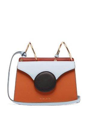 Phoebe mini leather cross-body bag | Danse Lente | MATCHESFASHION.COM US