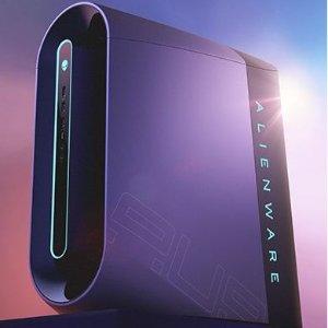 $1046 收 i7 Alienware M1511.11独家:Dell Alienware 系列笔记本、台式机 全场8.9折大促