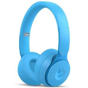 $119.99 包邮Beats Solo Pro 无线降噪贴耳式耳机