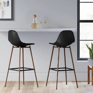 f65b48ed4e8 Dining Chair   Bar Stool Sale BOGO 50% off - Dealmoon