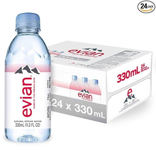 天然矿泉水 330ml 24瓶