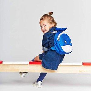 1-3岁儿童背包 6.8折特价 超多款式可选