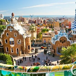 From $350San Francisco To Barcelona Airfare