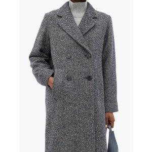 Weekend Max MaraStiria羊毛大衣