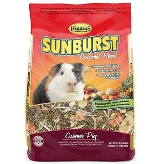 低至7.5折 + 满$100减$25Petco 精选Higgins Sunburst小动物饲料、干草促销