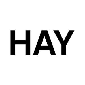 首降7.5折!收Savi同款HAY 丹麦家居美学设计品牌进驻 北欧式餐具、收纳闪促