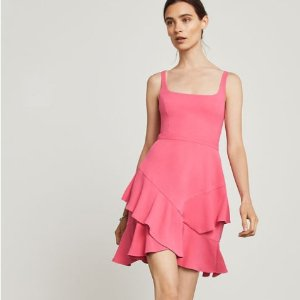Up to Extra 50% OffBuy More, Save More on Factory  @ BCBG