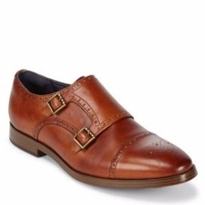 fd459b937a2 Cole Haan 30 off  150 or  60 off  300 purchaseJefferson Grand Double Monk  Strap Dress Shoes