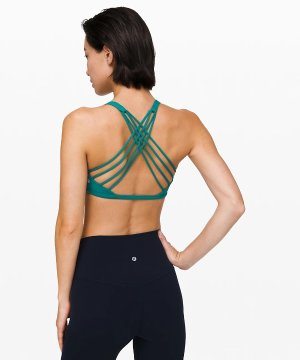 Lululemon Free To Be Bra (Wild) 多色选