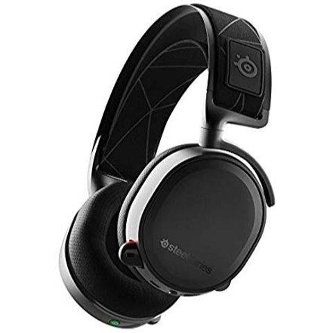$125.00SteelSeries Arctis 7 Lossless Wireless Gaming Headset