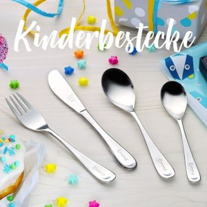 6.6折 €11.95(原价€17.95)Zwilling 双立人格林童话儿童餐具 不限金额免邮