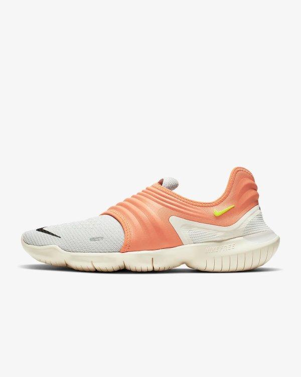 Free RN Flyknit 3.0 跑鞋