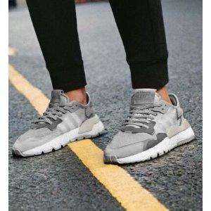 AdidasNite Jogger 女鞋