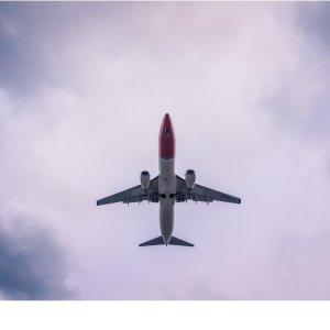 Up to 20% offGood Saving on Norwegian Air Flights to Europe