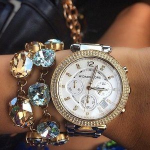 $98Select Michael Kors Watches@Amazon.com