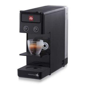 11.11 Exclusive: illy Y3.2 iperEspresso Espresso & Coffee Machine