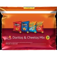 Frito-Lay 混合包装多种薯片 18包