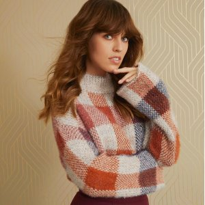 Buy 2 Get 1 FreeModCloth Women's Sweaters on Sale