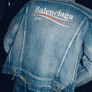 Up to $600 OffBalenciaga Sale @ BrownsFashion