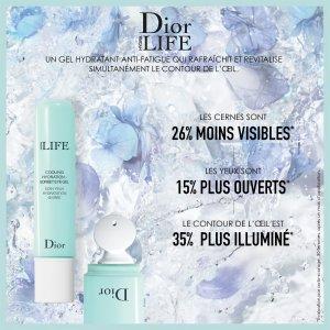 Dior水肌源眼霜 15ml