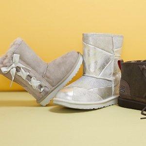 4.4折起Nordstrom Rack UGG童鞋大促销 成人收大童款