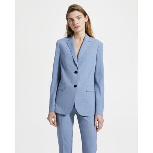 4a55555550 Theory offers up to 60% off Sale. Free shipping. Travel Wool Classic Blazer