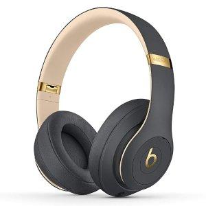 $249Beats Studio3 Wireless Headphones - Shadow Gray