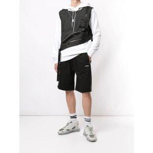 Team Wang 短裤
