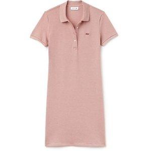 LacosteWOMEN'S SLIM FIT STRIPE POLO衫