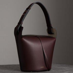 Extra 20% Off + 3% Rebate Bucket Handbags @ Reebonz
