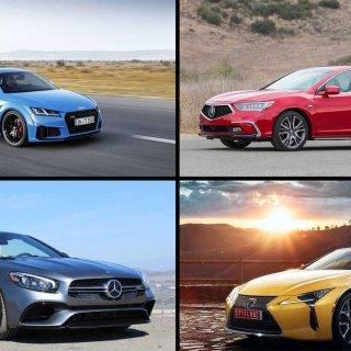 这些车竟然卖不出去2018年全美销量最低的车型