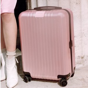 $550Dealmoon Exclusive: RIMOWA Essential Lite in Pearl Rose